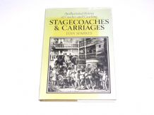 Stagecoaches & Carriages An Illustrated History of Coaches & Coaching (Marks 1975)
